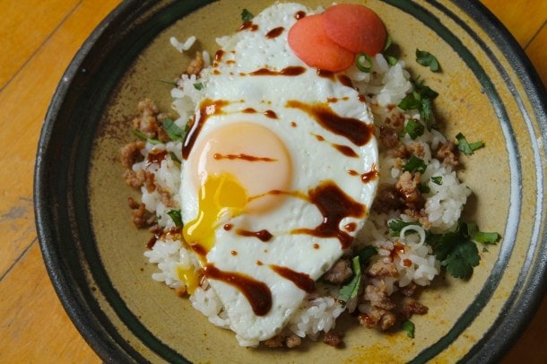 authentic loco moco recipe