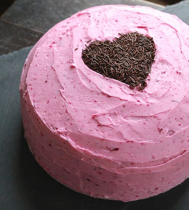 Ideas For Valentines Desserts - Baking Beauty