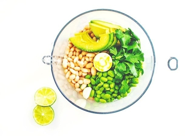 Hip Green Dip   heartbeet kitchen {gf,v}