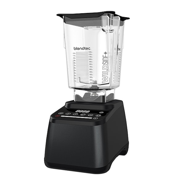 Review of the Blendtec 675 Series from a Food Blogger
