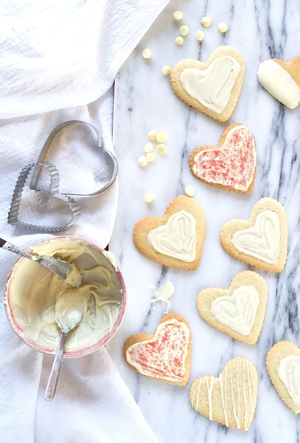 Gluten-Free Cut-Out Sugar Cookies | recipe