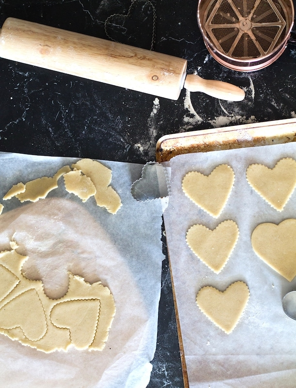 How to Make Perfect Gluten-Free Cut-Out Cookies