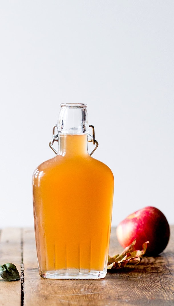 Apple Shrub recipe