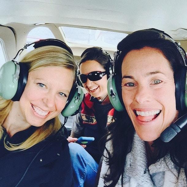 Float Plane ride: Cordova, Alaska