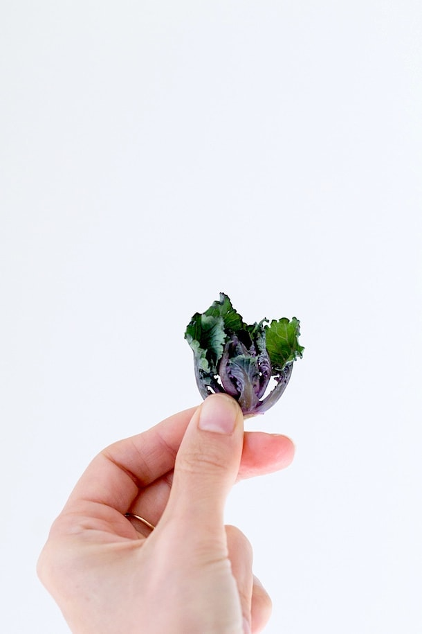 Kalettes! How to Cook With Them