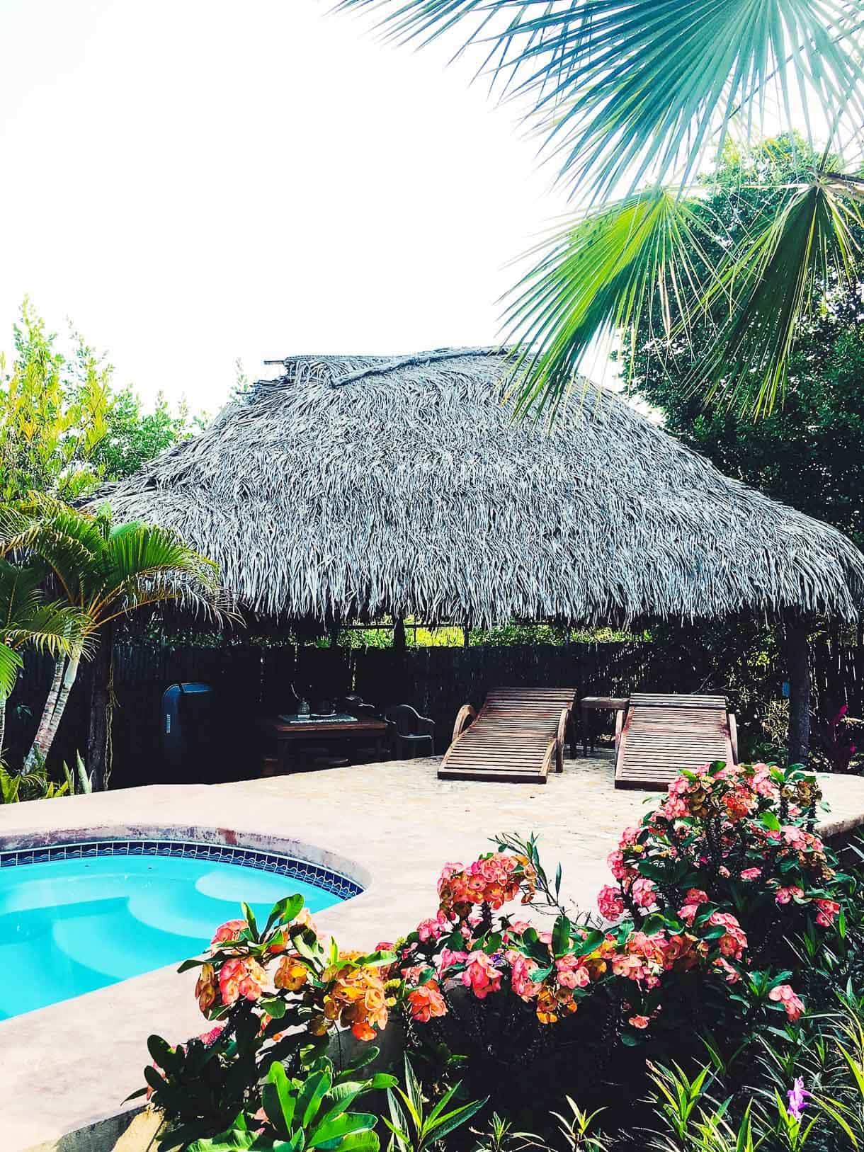 air Bnb Placencia, Belize