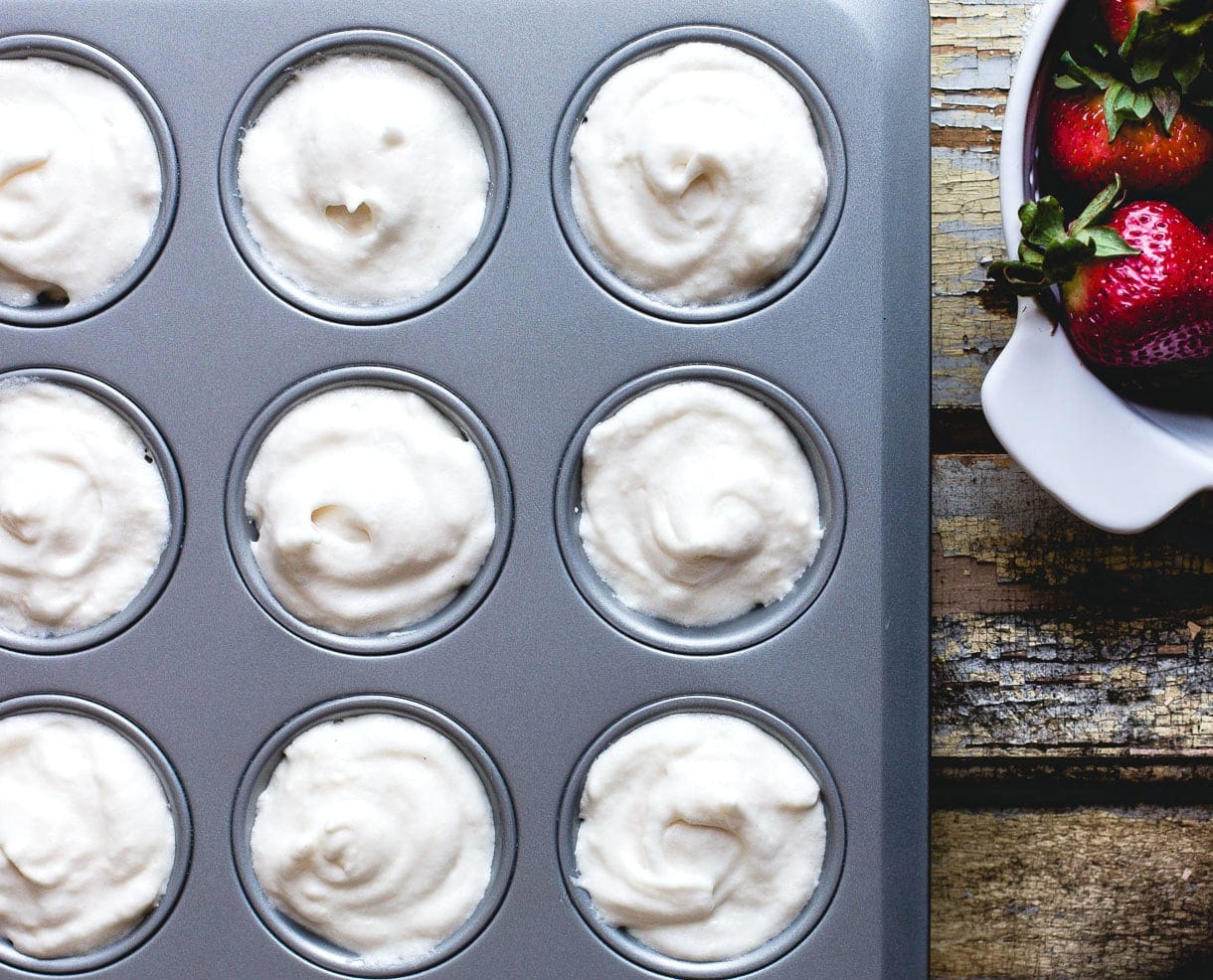 Angel Food Cake Mix Without Eggs