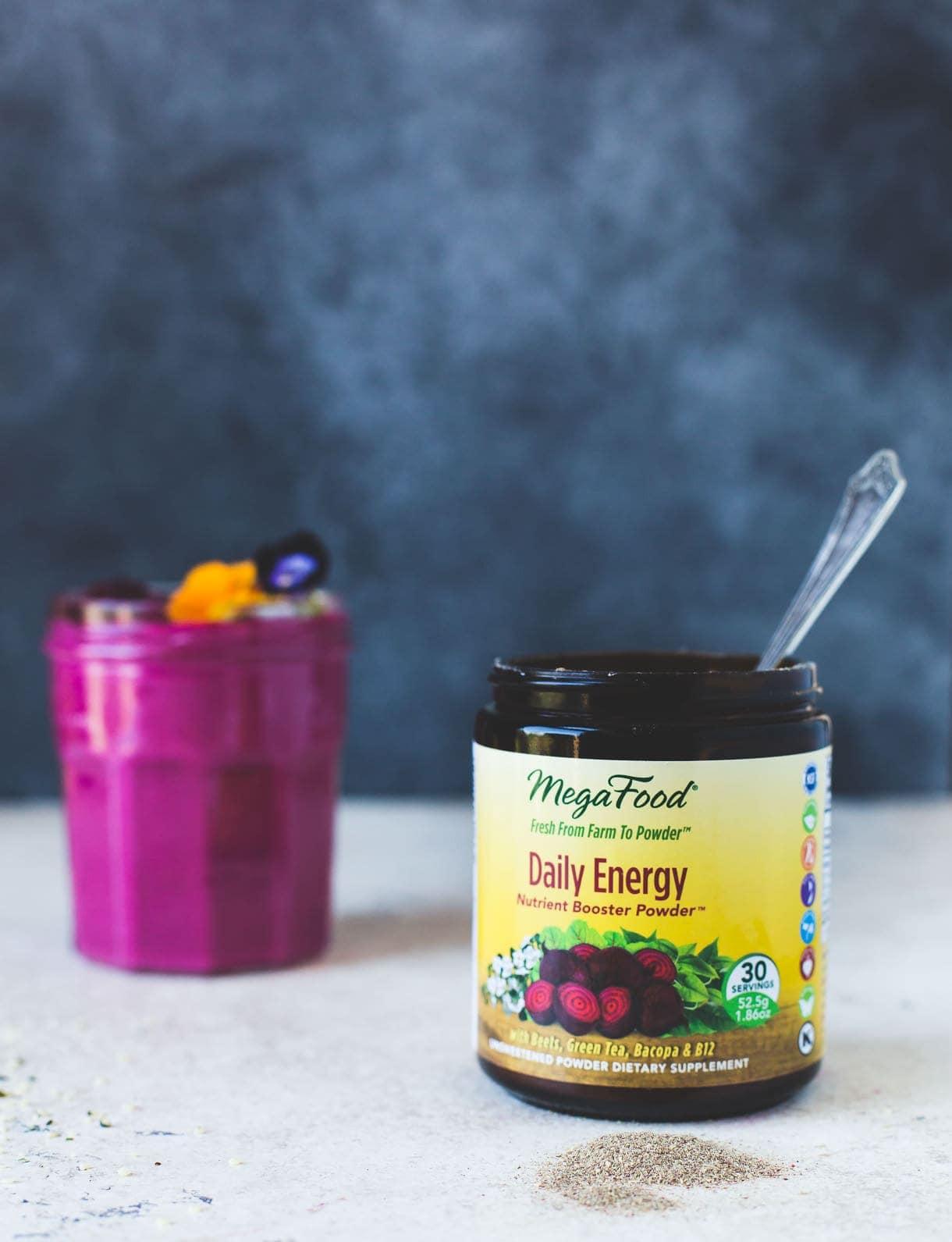 Berry Smoothie 10