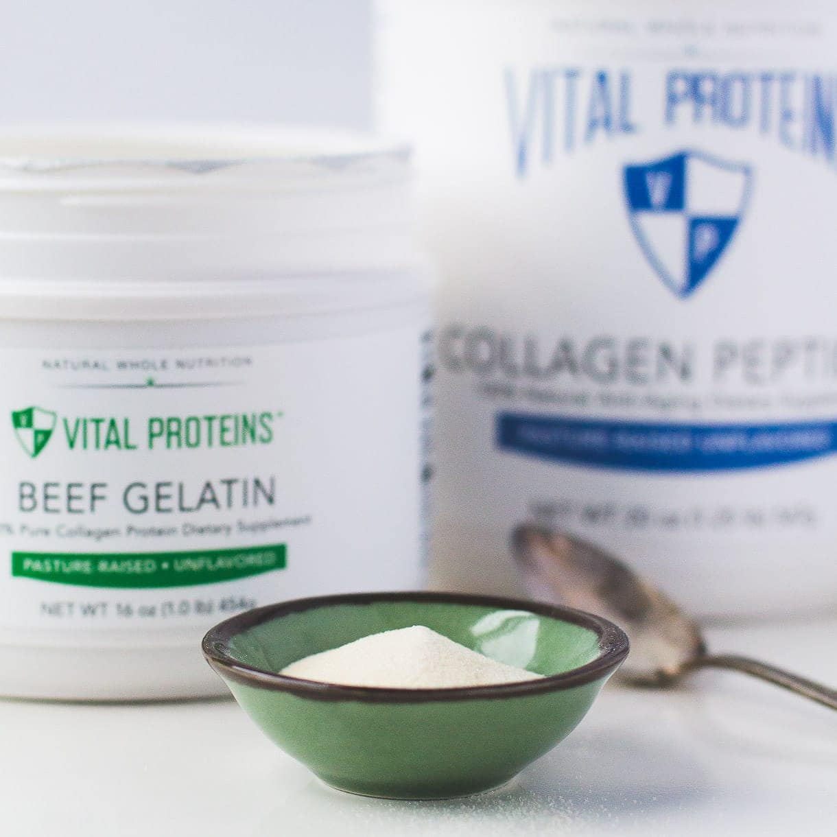 Why You Should Be Using Vital Proteins Collagen in Your Recipes