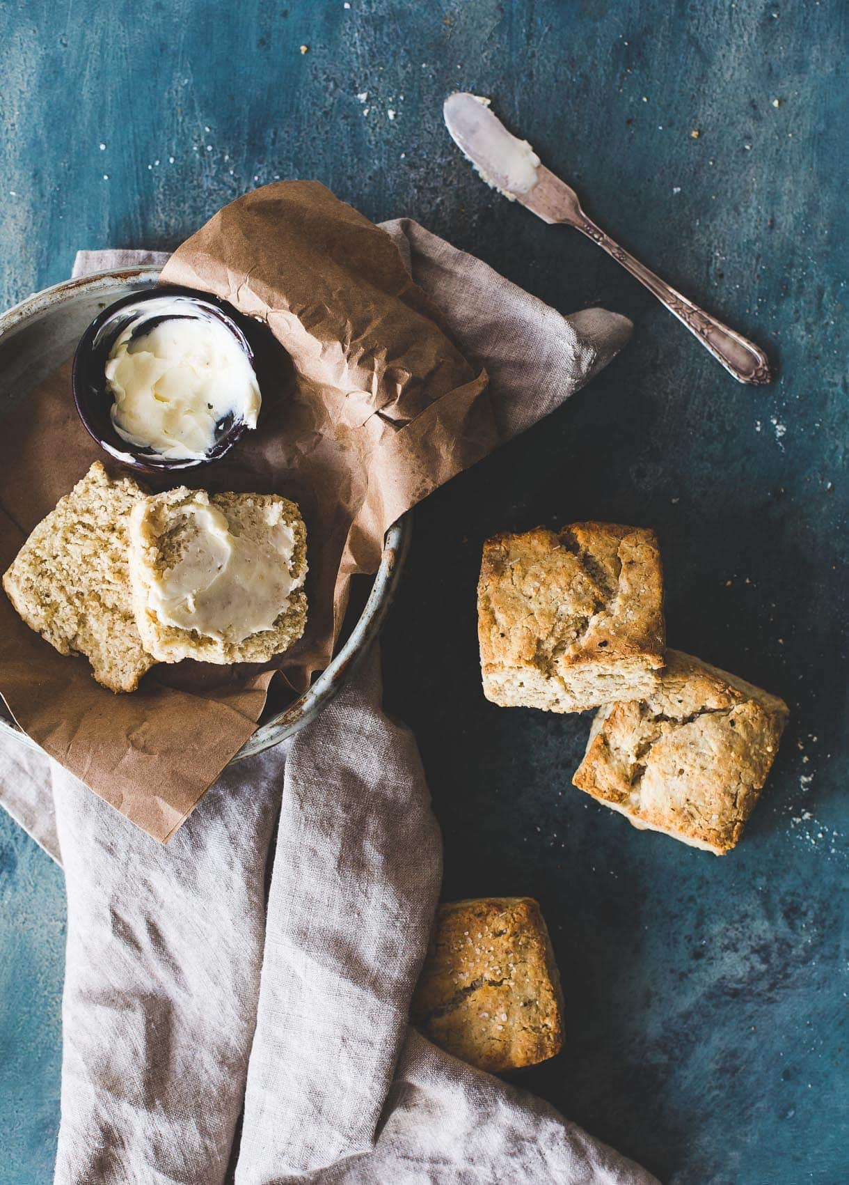 Life-Changing Gluten Free Biscuit Recipe · Heartbeet Kitchen