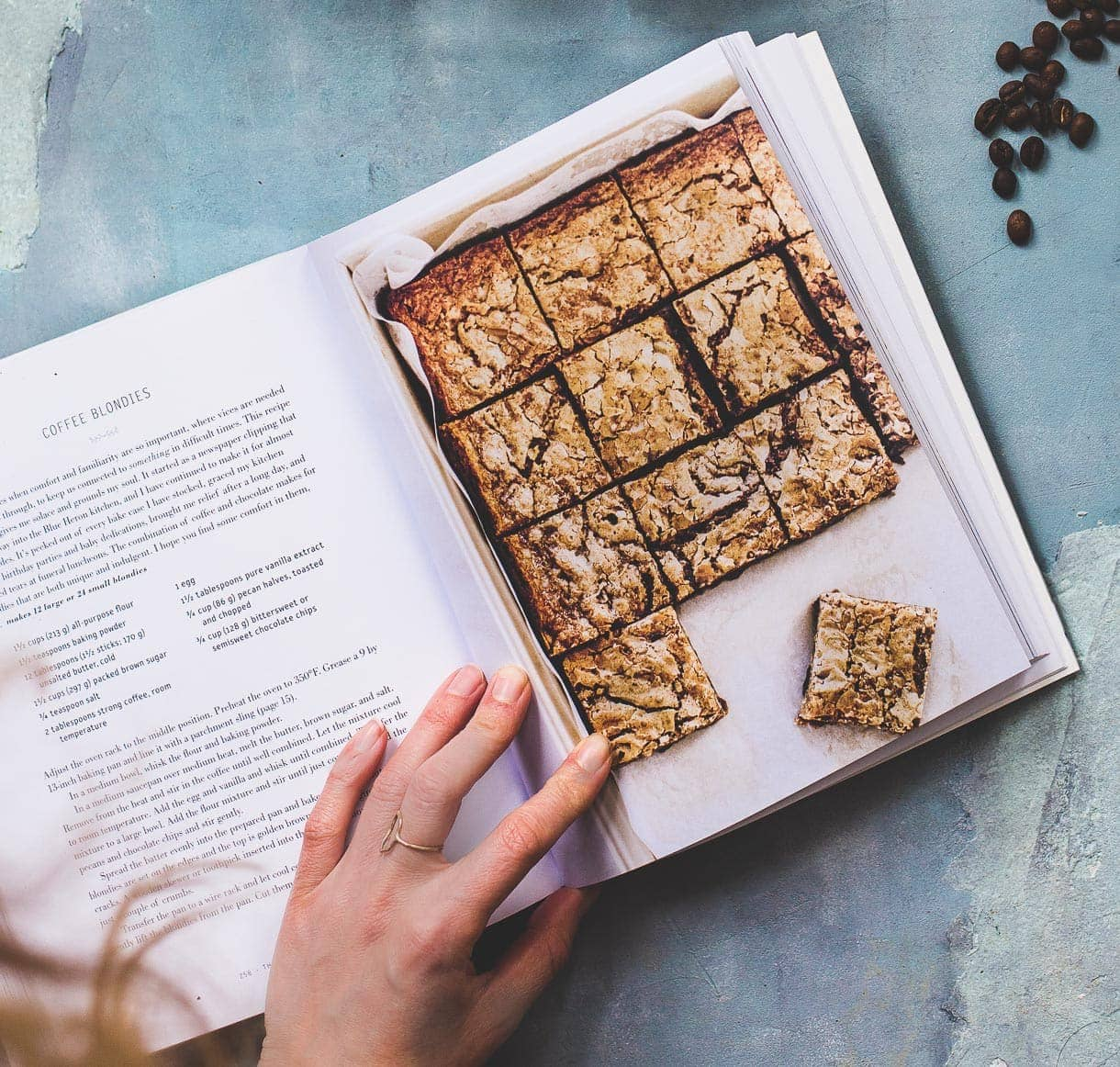 Vanilla Bean Baking Book