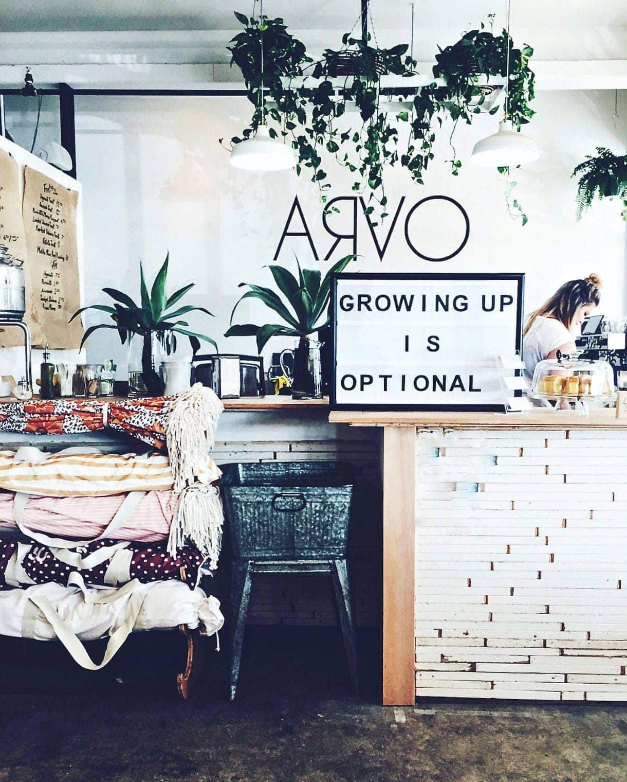 The Best Places To Eat In Oahu: Arvo Coffee Shop - Honolulu - coffee in oahu