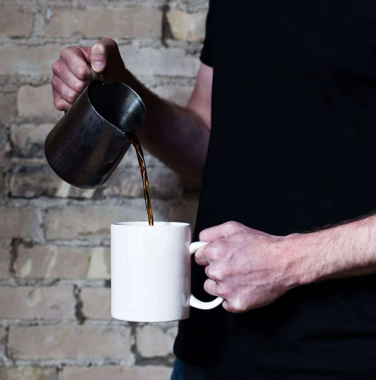 Five Tips for Making Great Pour-Over Coffee At Home // Dunn Brothers Barista
