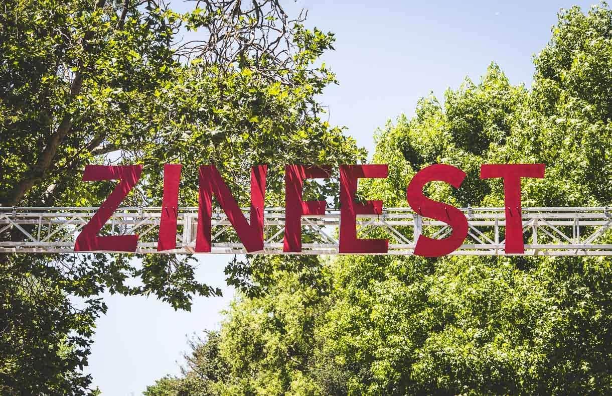 Lodi's Zinfest