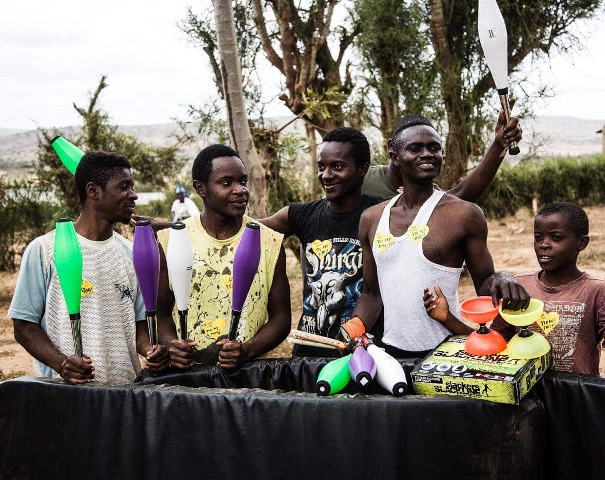 Nakivale Settlement, Uganda, Refugee Camp