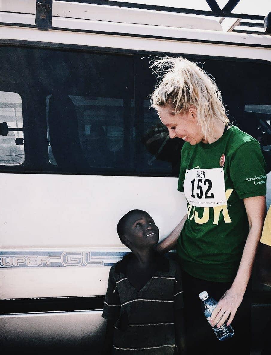Nakivale - World Refugee Day
