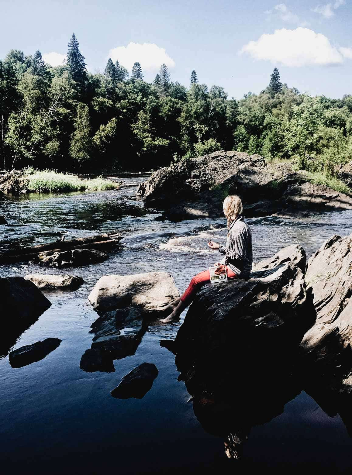 Five Picturesque, Low-Key Hikes in Northern Minnesota