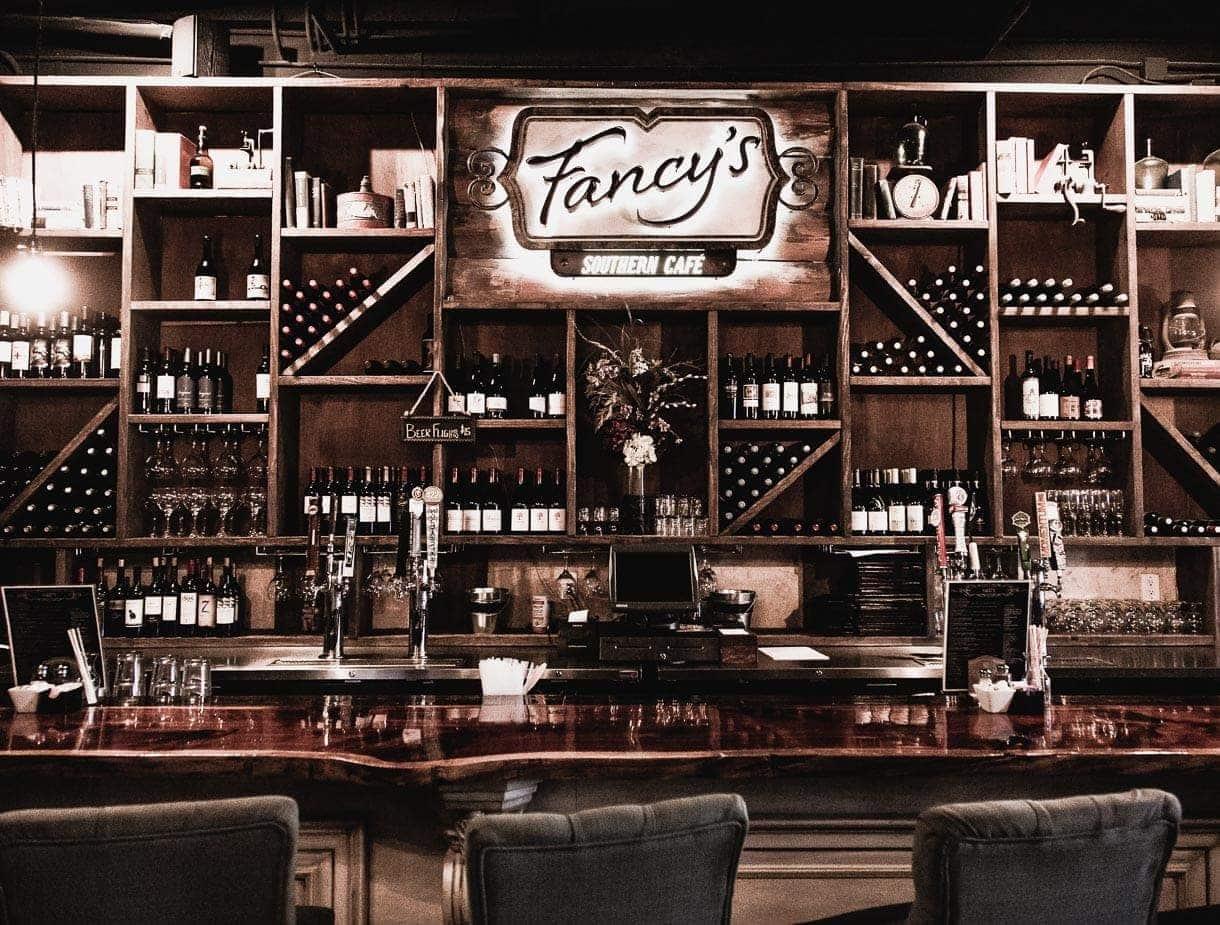 Fancy's Southern Cafe, Fort Myers