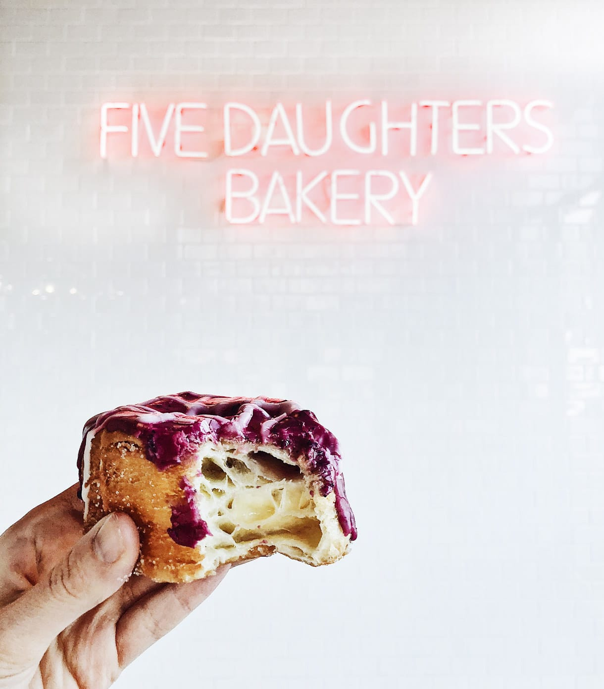 Five Daughters Bakery, Nashville - Best Places to Eat in East Nashville