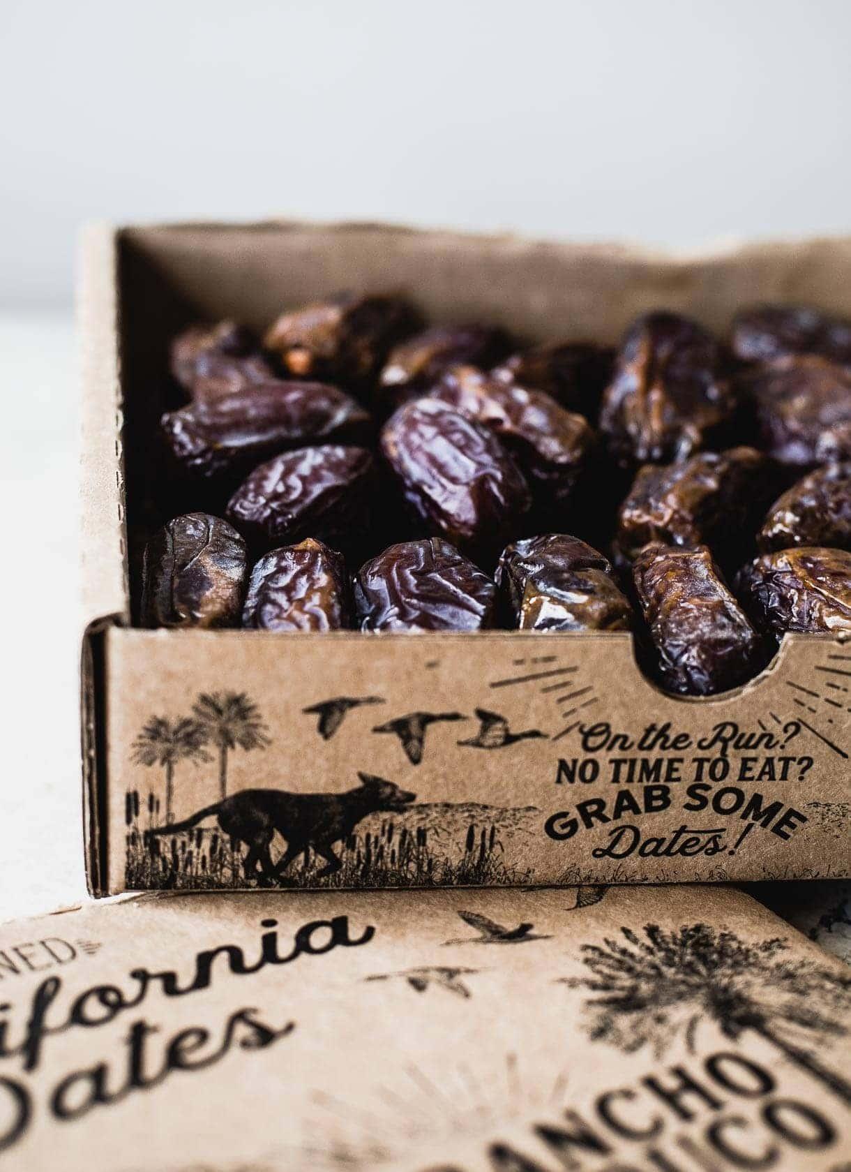 california medjool dates