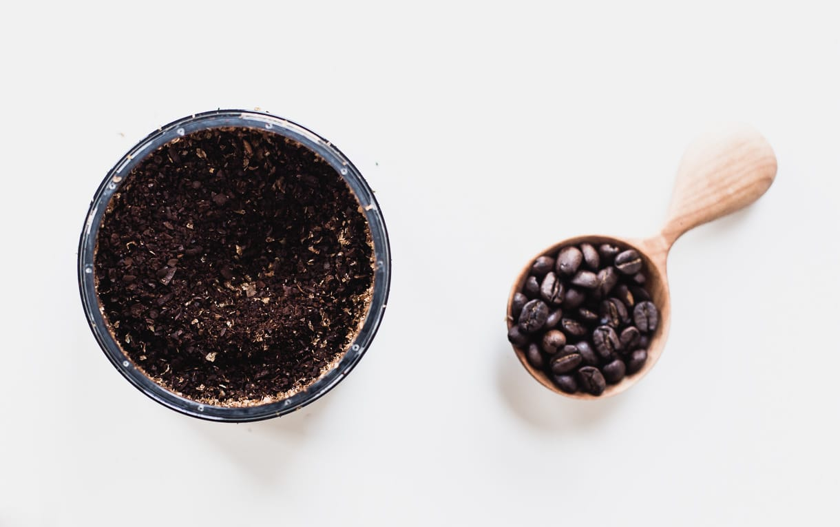 coarse grind coffee for cold brew