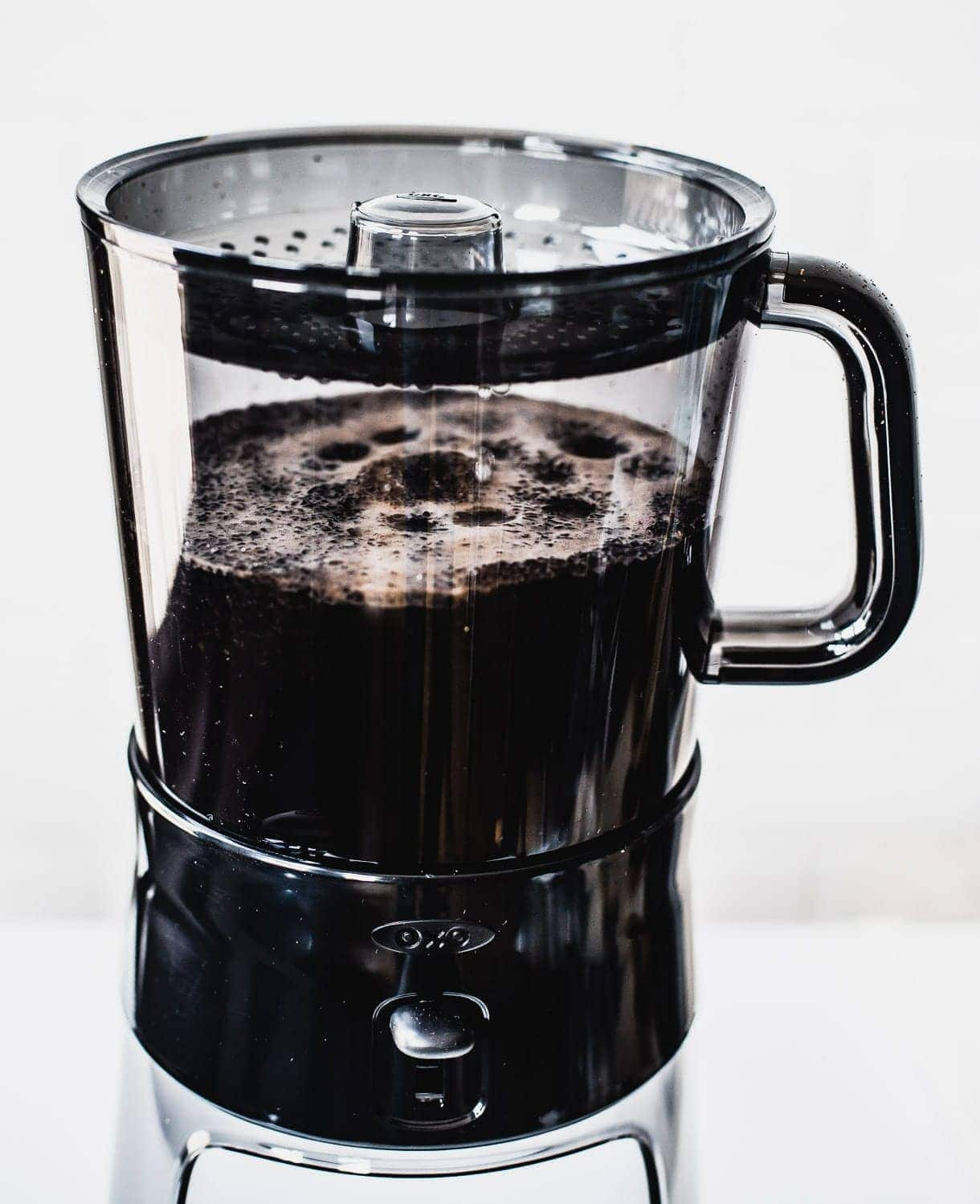 OXO cold brew machine