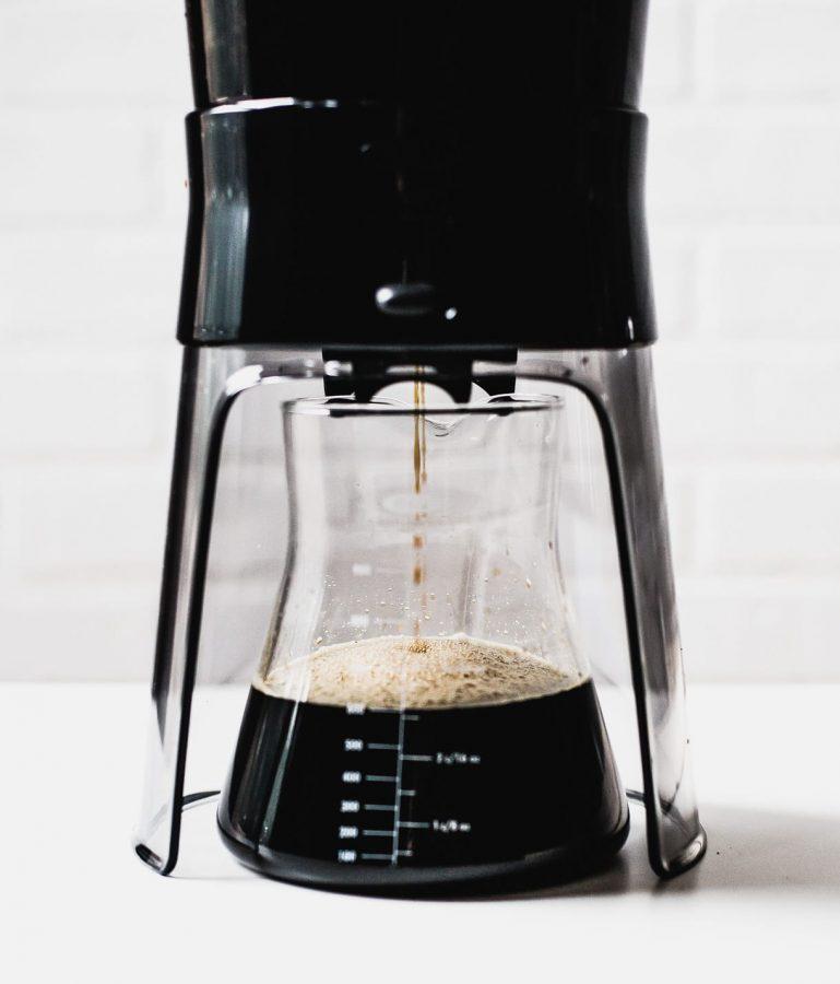 OXO cold brew machine
