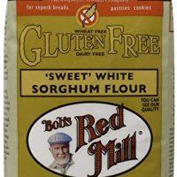 Bobs Red Mill - Sweet Sorghum Flour Gluten-Free 22 oz