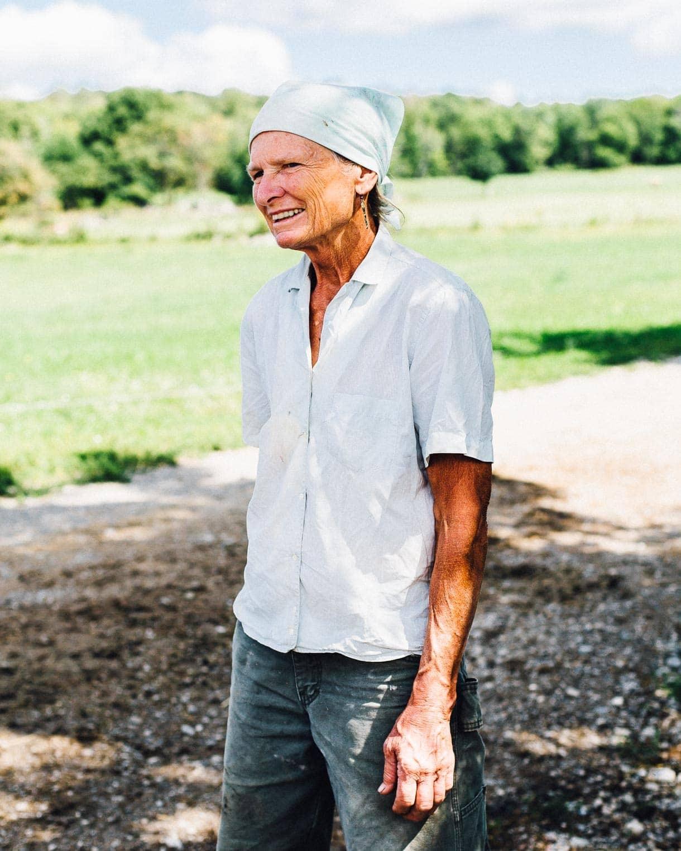 stonyfield farmer