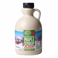 Butternut Mountain Farm Pure Maple Syrup, Grade A,