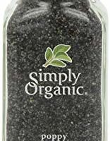 Simply Organic Poppy Seed Whole Certified Organic