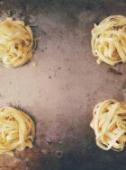 Gluten Free Pasta Noodles